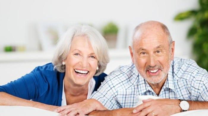 Ältere Anleger beim Handeln erfolgreicher