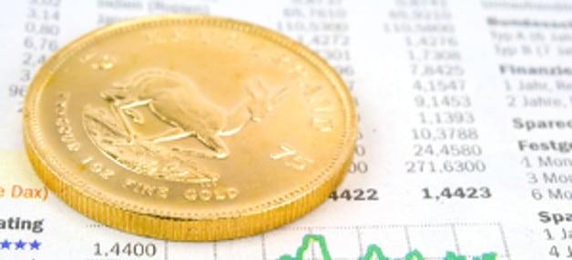 Steuerersparnis für Investoren in Xetra-Gold