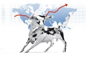 Deutsche Börsen und elektronische Handelsplattformen