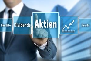 Warum Anleger bei Dividendenaktien auf die goldene Mitte setzen sollten