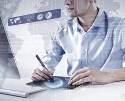 Keine ferne Zukunftsvision, sondern schon längst da: Der digitale Anlageberater