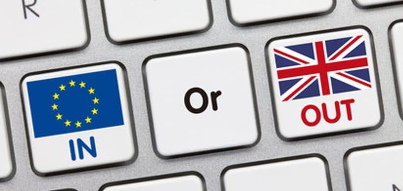 Stresstest für den Euro und das britische Pfund